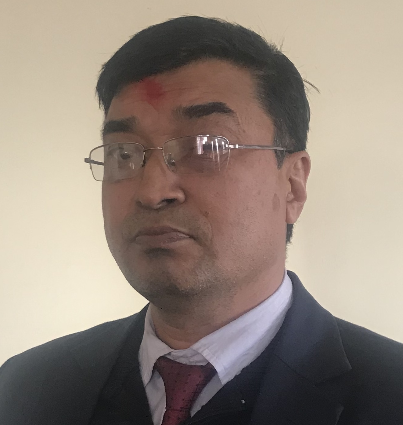 Prem Sharan Shrestha